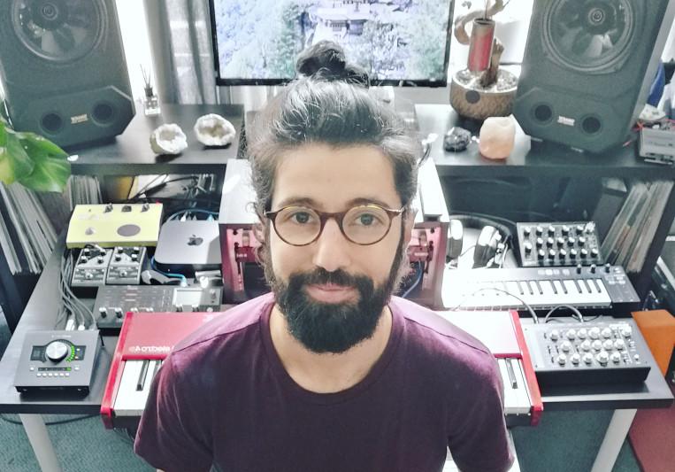 Idan Altman on SoundBetter