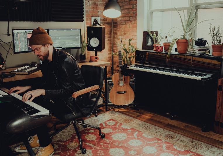 Jared Condon (Jared Marc) on SoundBetter