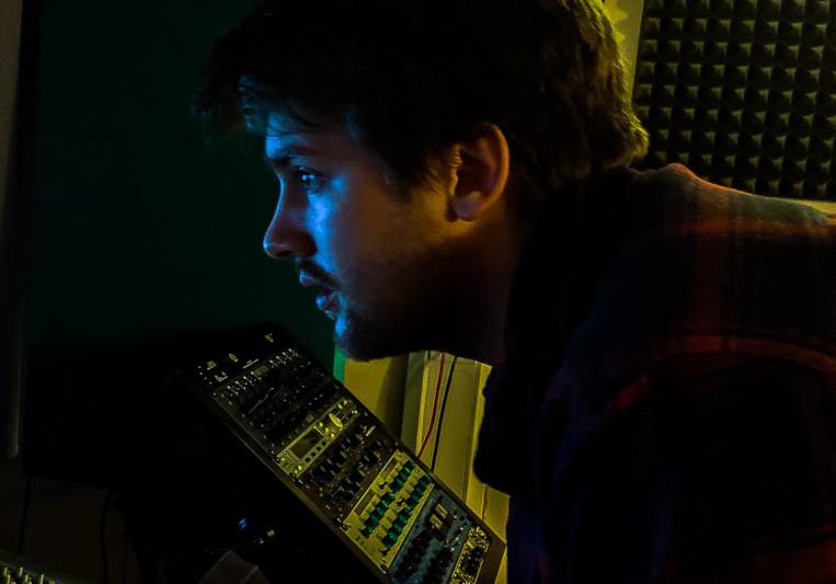 Will Davies on SoundBetter