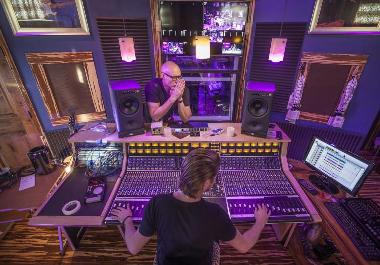 Ben Watts on SoundBetter