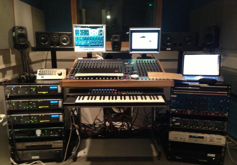 Chaos Creative UK on SoundBetter