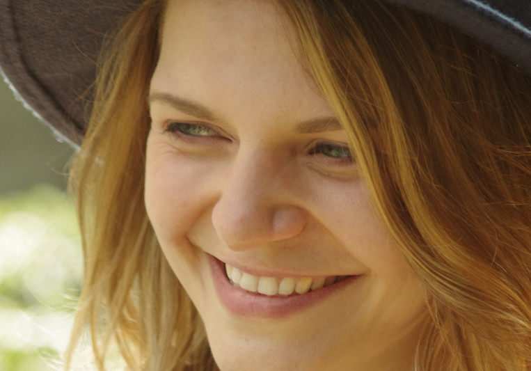 Maryanka Golovchenko on SoundBetter