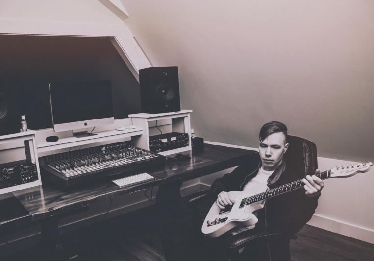 Dave Lindsay on SoundBetter