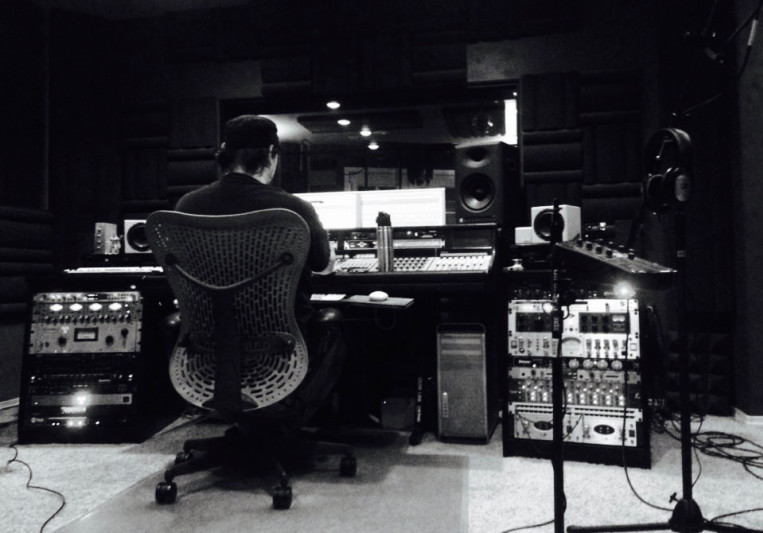 Rainmaker Studios on SoundBetter