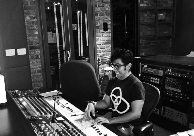 Dave Parra | Wall of Sound on SoundBetter