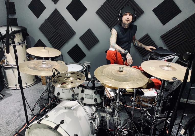 Gary G Drums on SoundBetter