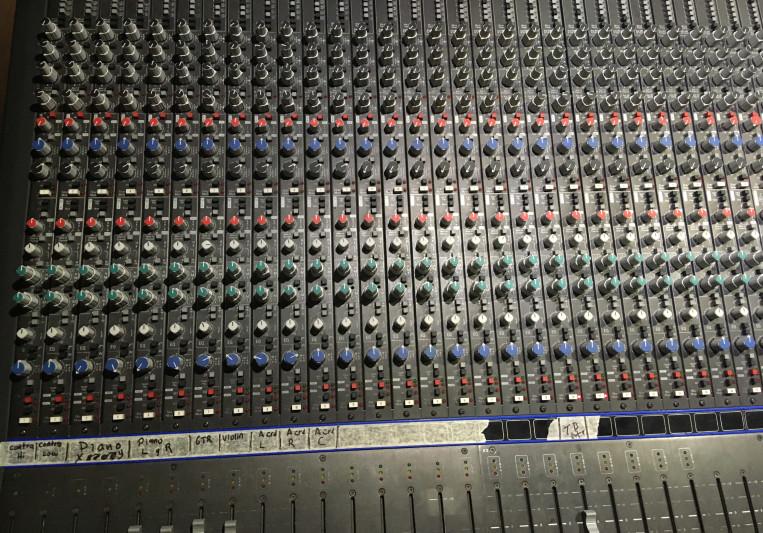 Axel López on SoundBetter