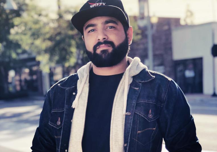 Steven Alvarez (Spiffy Man) on SoundBetter