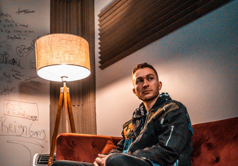 Sherif Mattar on SoundBetter