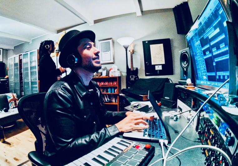 Cesar Alan on SoundBetter