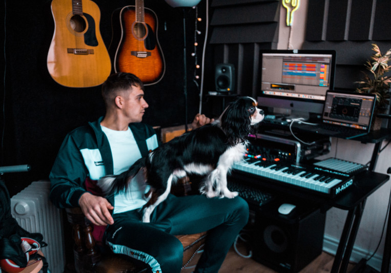 Josh Harvey on SoundBetter