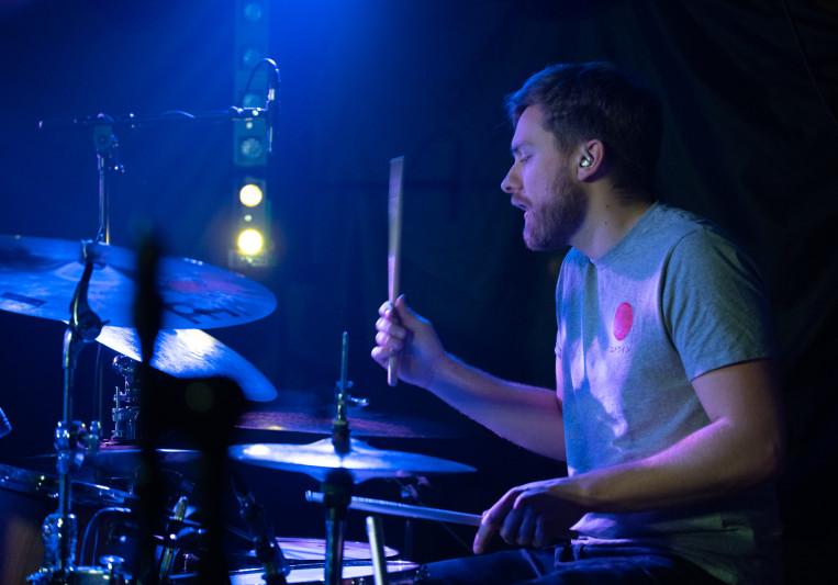 Scott Jamieson on SoundBetter