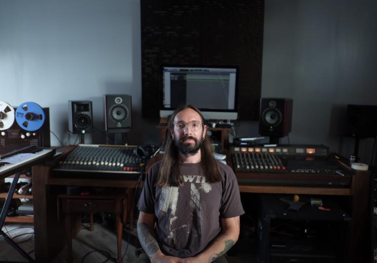 Erik Scattareggia on SoundBetter