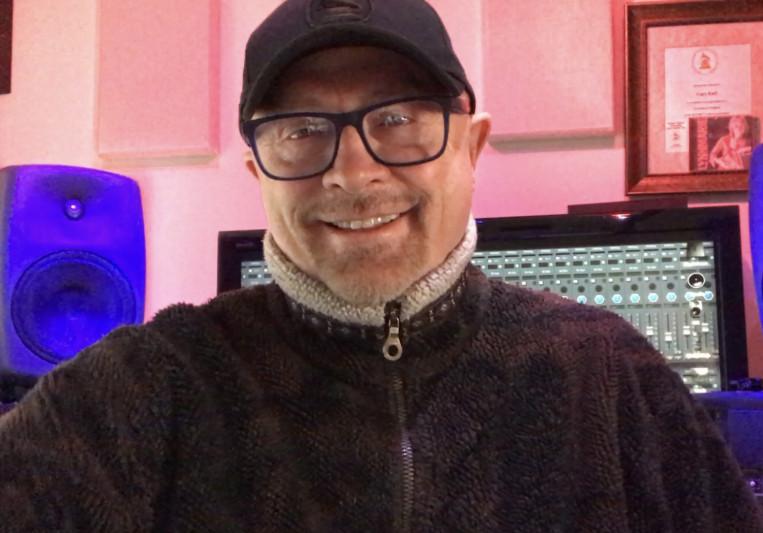 Gary Earl on SoundBetter