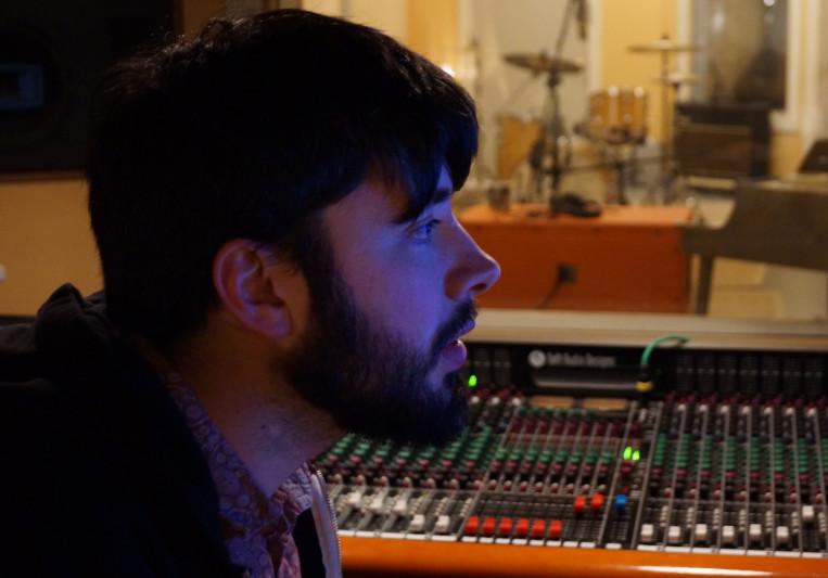 Miles Blackwood Robinson on SoundBetter