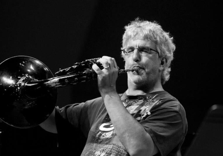 Alex Brofsky (AB+) on SoundBetter