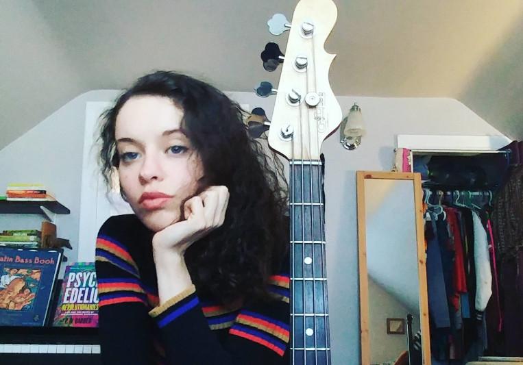 Olivia Brown on SoundBetter
