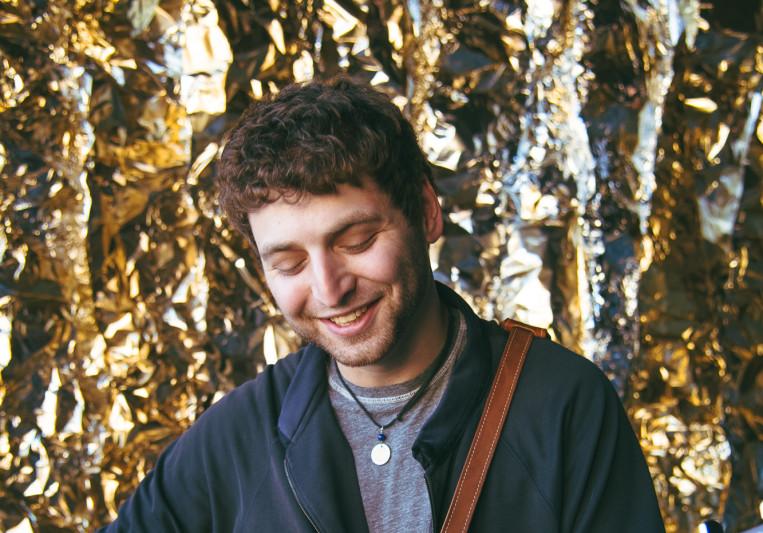 Jacob W. on SoundBetter
