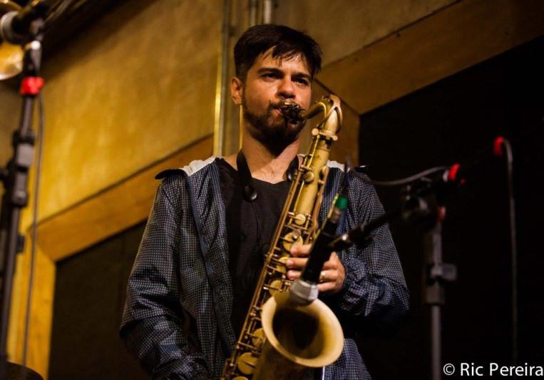 Anderson Quevedo on SoundBetter