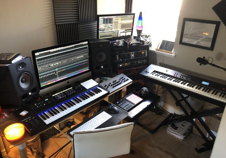 Studio2440 on SoundBetter