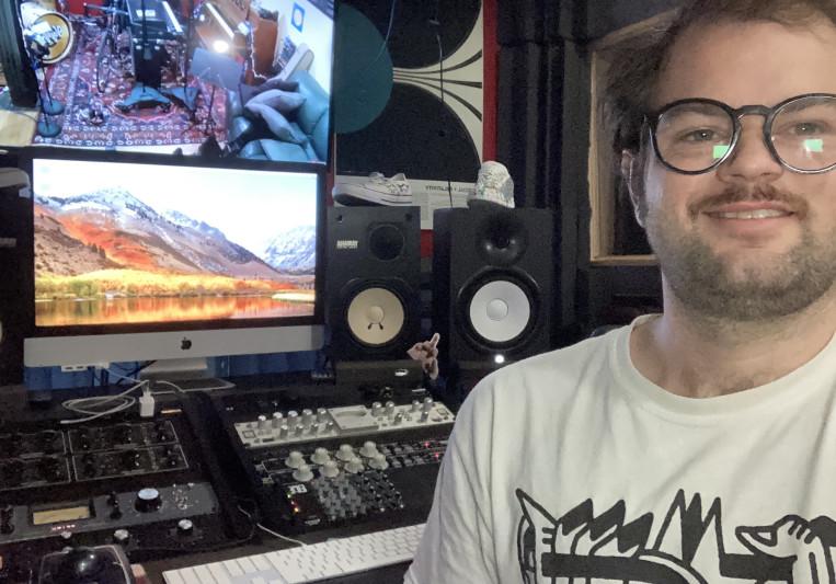 Nathan Feler on SoundBetter