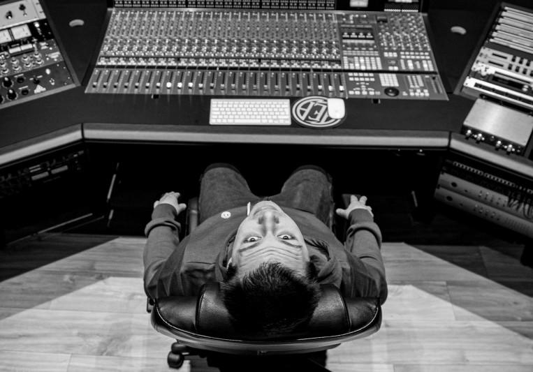 Shellshock Studio on SoundBetter