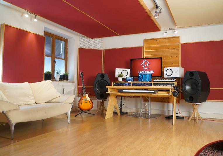 Landhaus Studios on SoundBetter