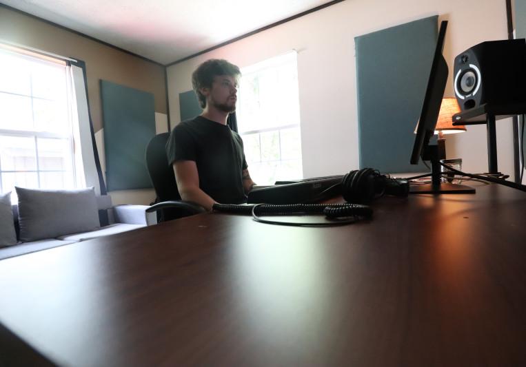 Parkridge Recording Company on SoundBetter