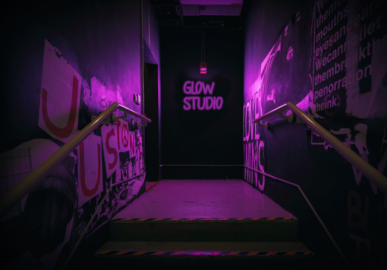 Glow Studio on SoundBetter