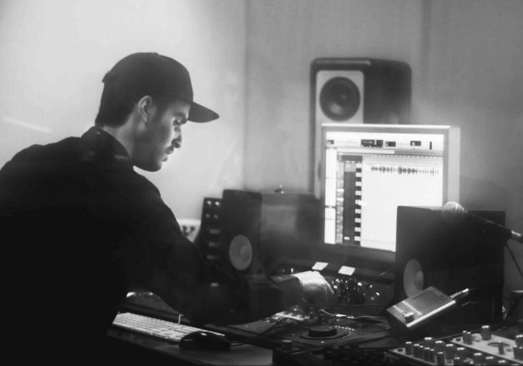 Joaquin Carcedo on SoundBetter