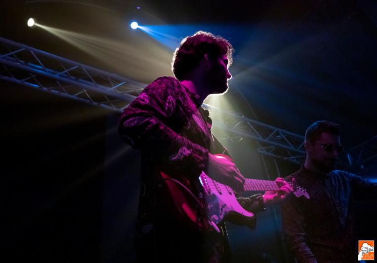 Vittorio Iannucci on SoundBetter