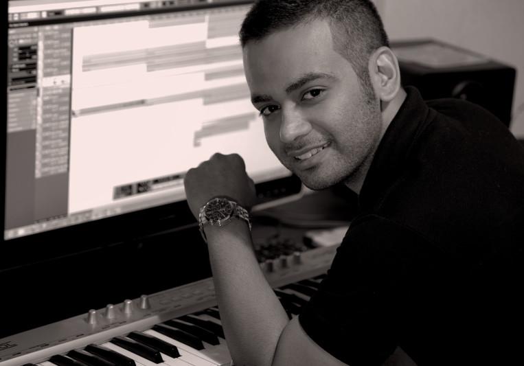 Ali Bakhtiar on SoundBetter