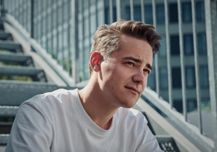Simon Eschholz on SoundBetter