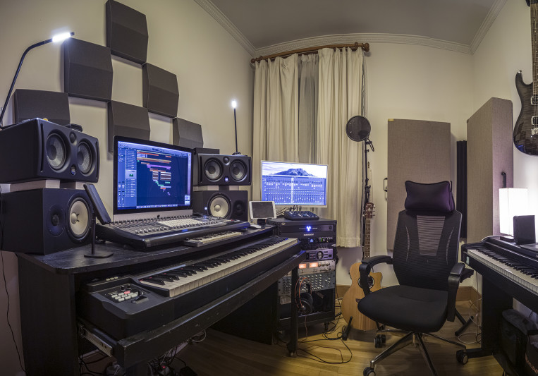 Chris Gillino on SoundBetter