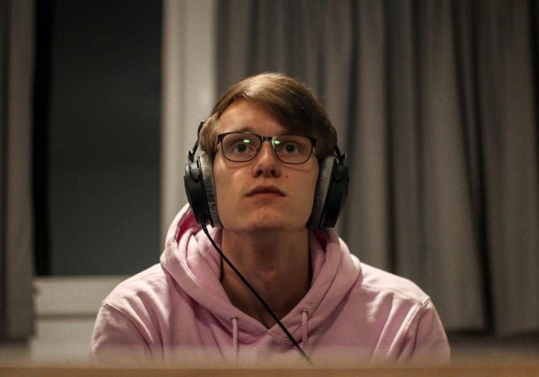 Magnus Dahlstrøm on SoundBetter