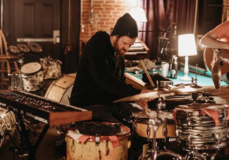 Kyle Harris on SoundBetter