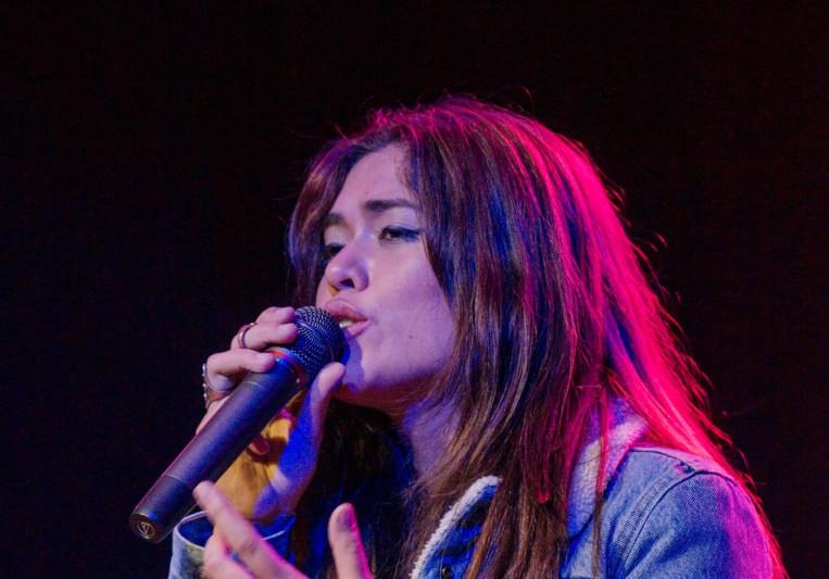 Carolina SanJuan on SoundBetter