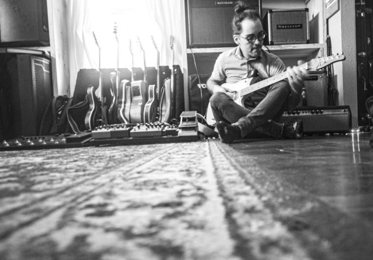 Nolan Ryan Burke on SoundBetter