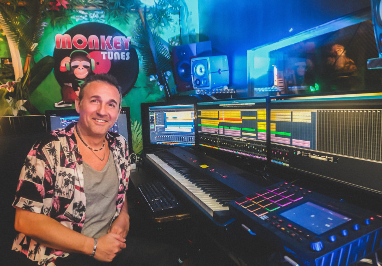 Thomas Dell'Arso on SoundBetter