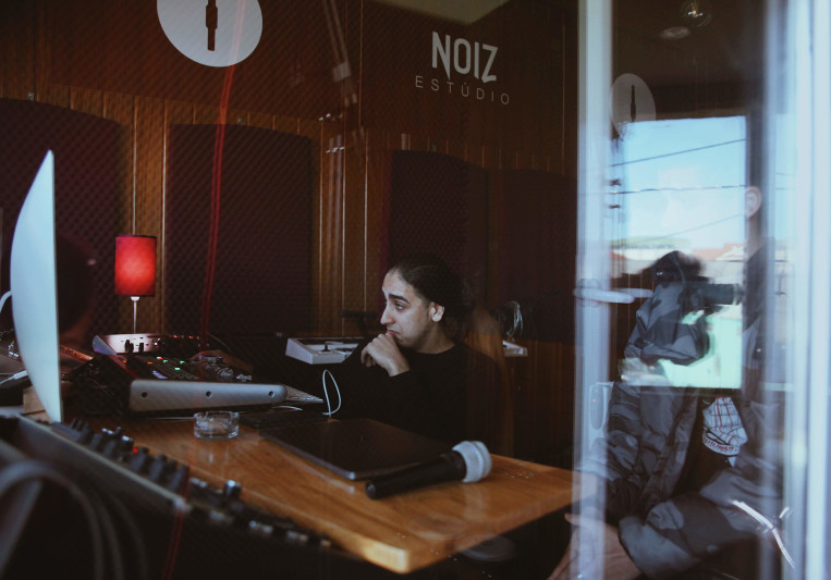 Tayob Juskow on SoundBetter