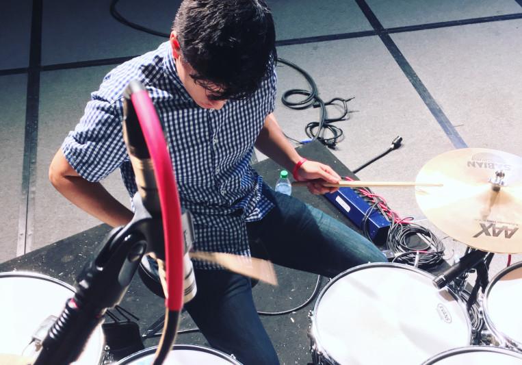 David Espinosa on SoundBetter