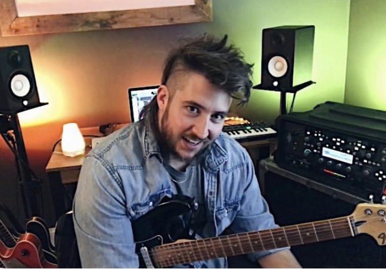 Chauncey Arner on SoundBetter