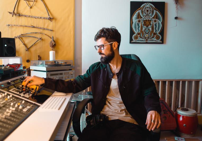 Alex Shulga on SoundBetter