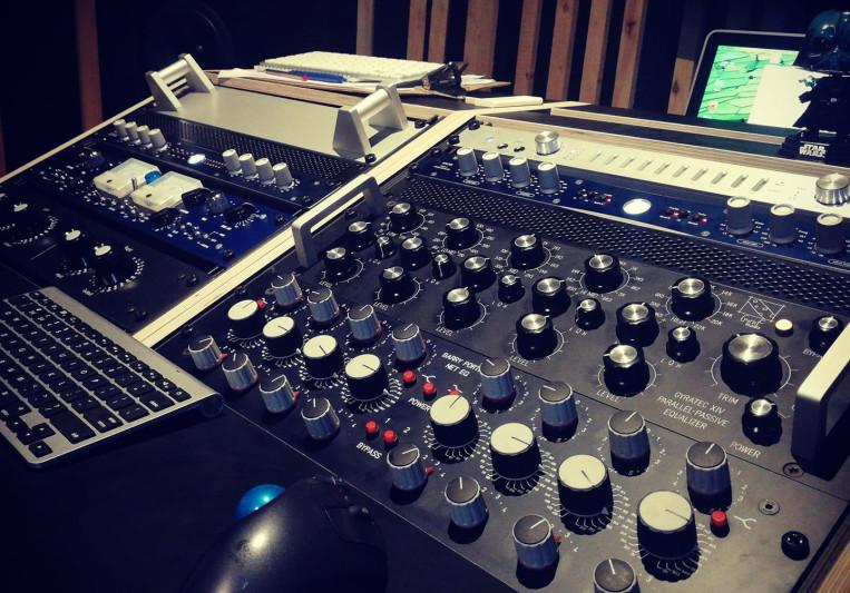 Peter Montgomery Mastering on SoundBetter