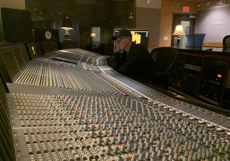 Dane Garner on SoundBetter