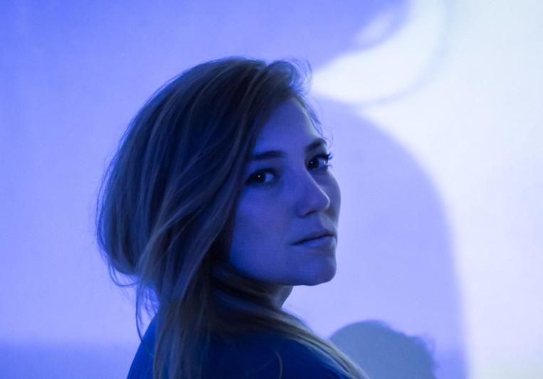 Caitlin Seager on SoundBetter
