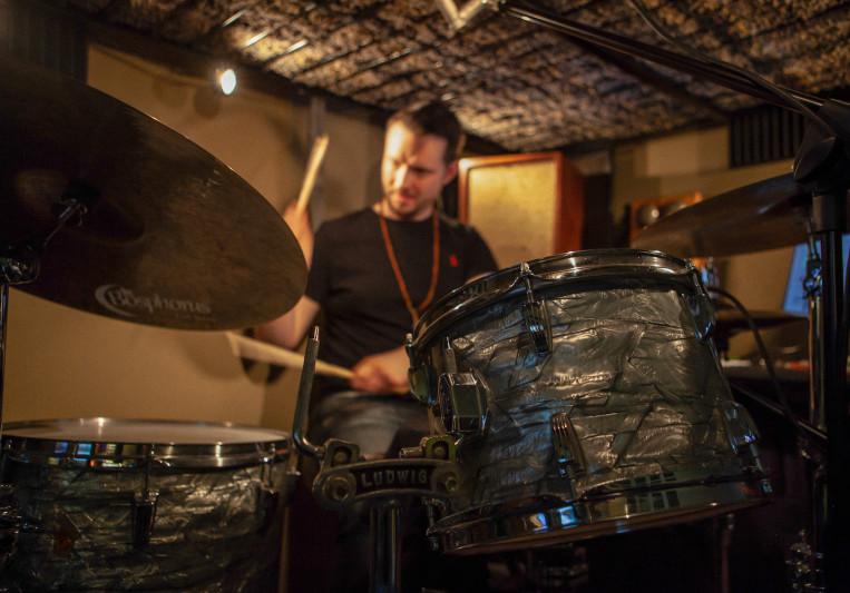 Max MacVeety on SoundBetter