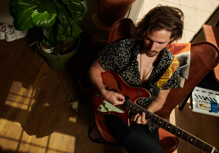Matthew Taylor Bray on SoundBetter
