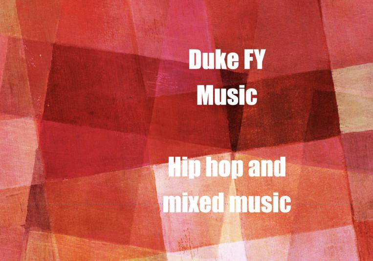 Duke FY music on SoundBetter