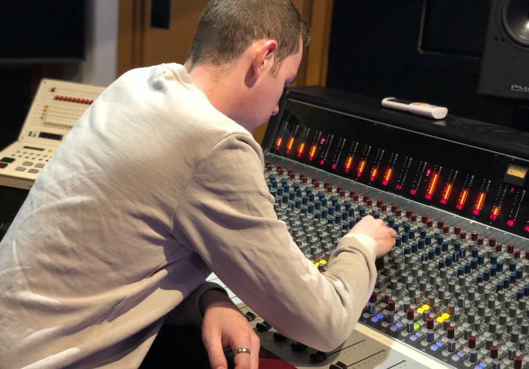 Jack McAuley on SoundBetter